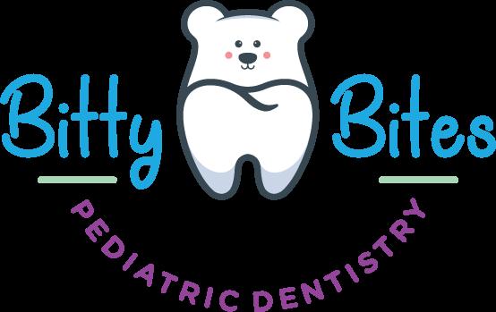 bitty-bites-pediatric-dentistry-logo
